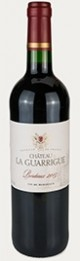 Château La Guarrigue 2015