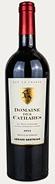 Domaine des Cathares 2014