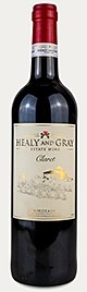 Château Pontet Nivelle 'Healy and Gray' 2016